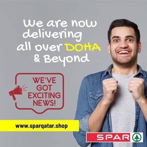 SPAR Qatar Offers  2020