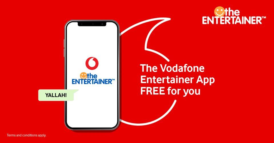 Vodafone Qatar Offers  2019
