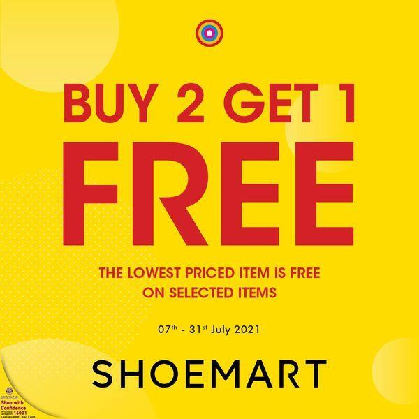 Shoe Mart Qatar offers 2021