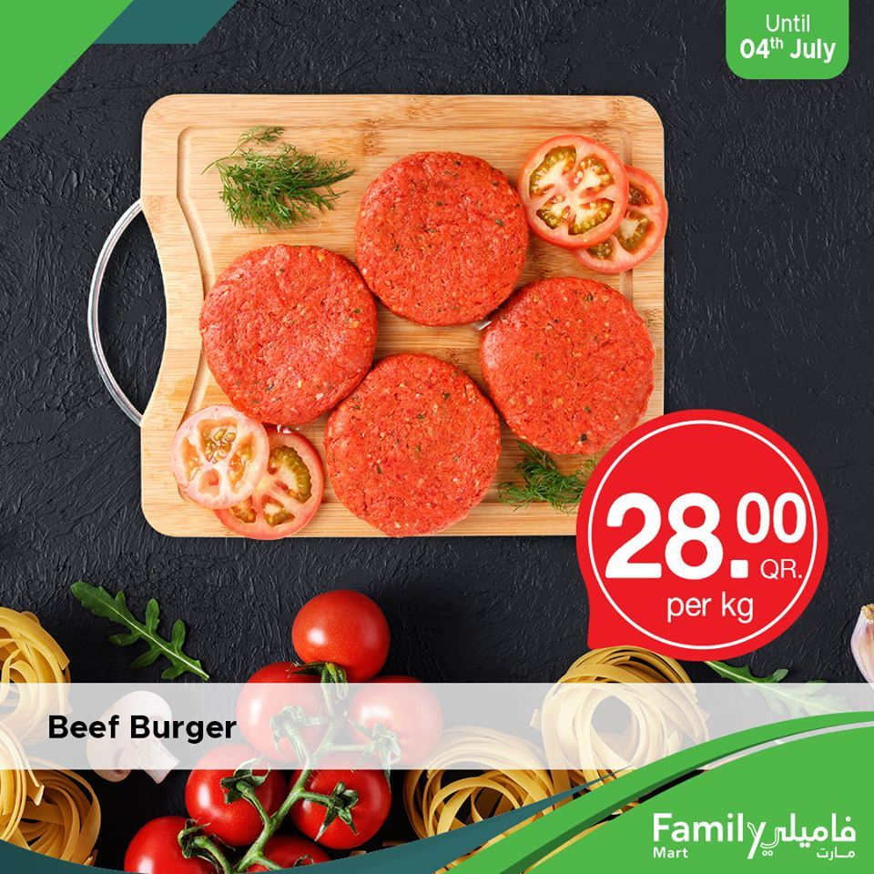 Family Food Centre Qatar Offers 2020