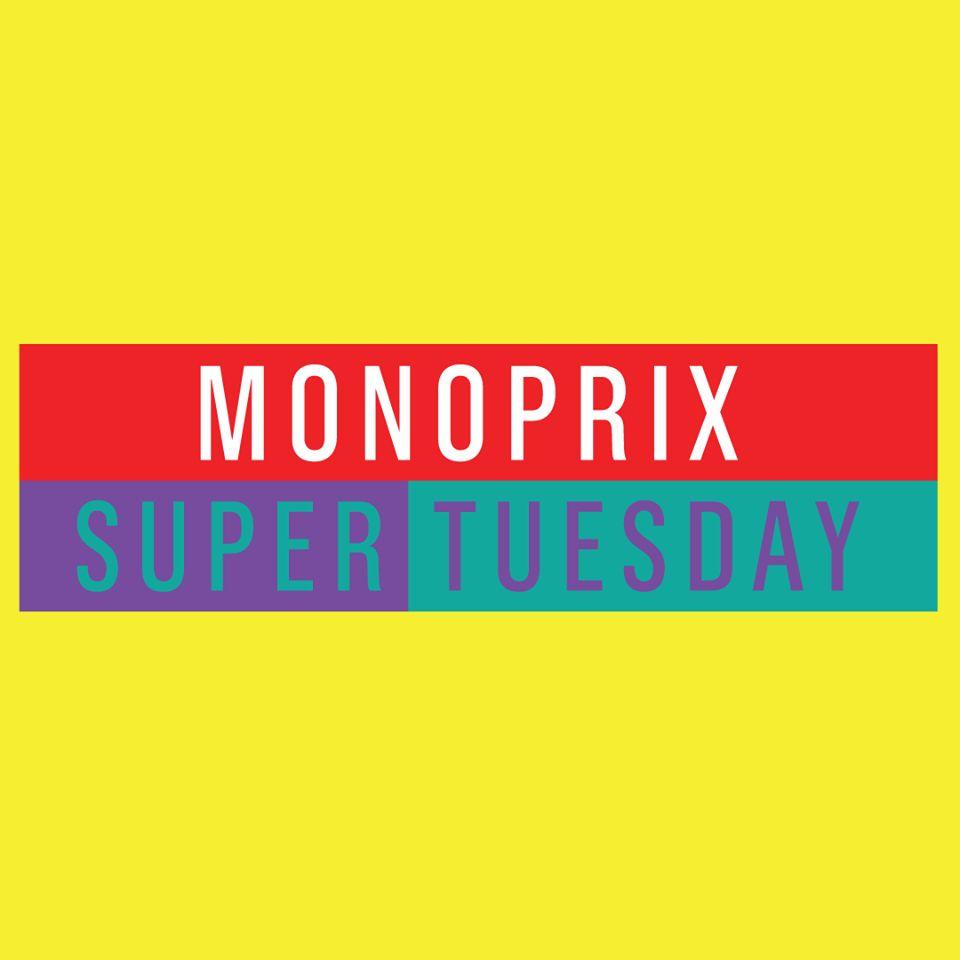 Monoprix Qatar Offers 2020