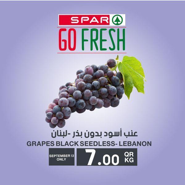 Spar Hypermarket Qatar offers 2021