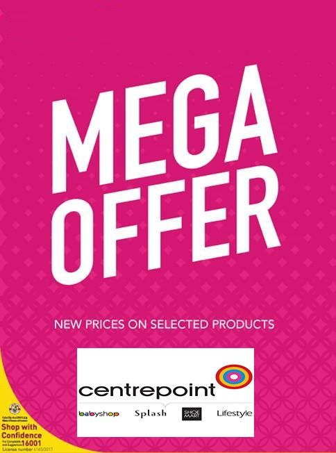 Bundle Offer - CentrePoint Qatar