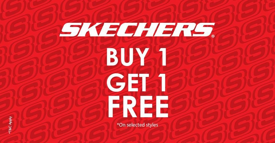 SKECHERS Qatar SALE