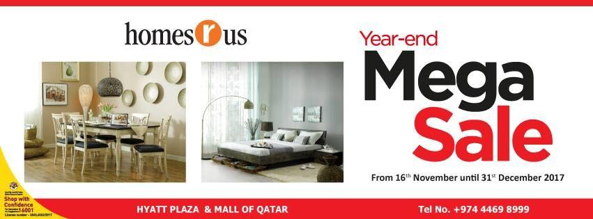 SALE  Homes R Us Qatar