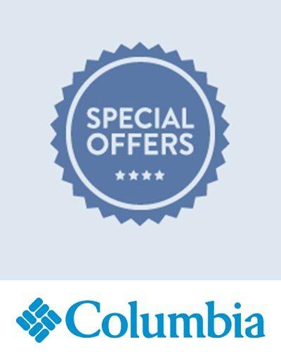 Offers Columbia Qatar