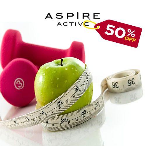 Aspire Active Offers - qatar