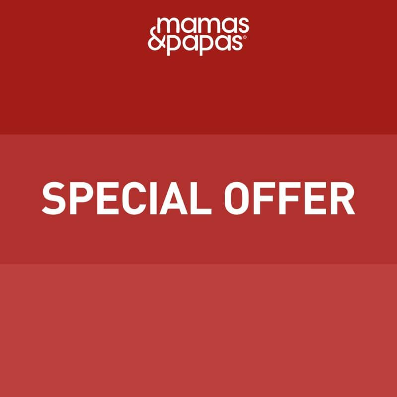 MAMAS & PAPAS Qatar Offers  2019