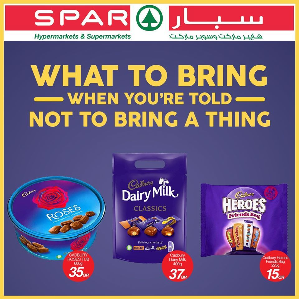 SPAR Qatar Offers  2019