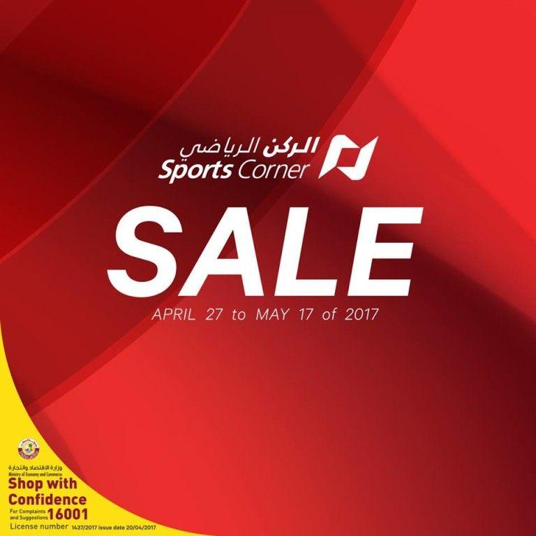 Sports Corner Offers