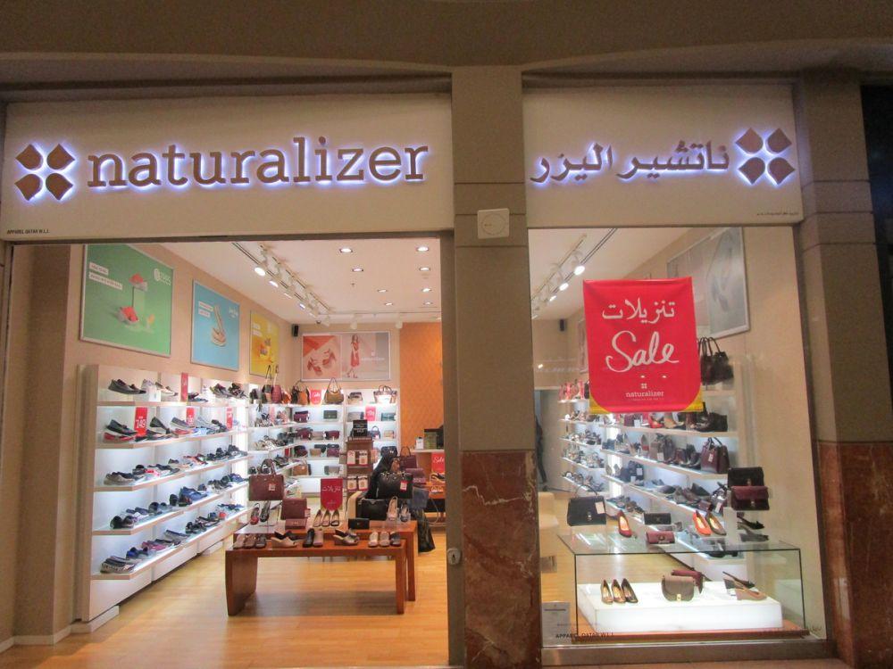 SALE  Naturalizer  Qatar