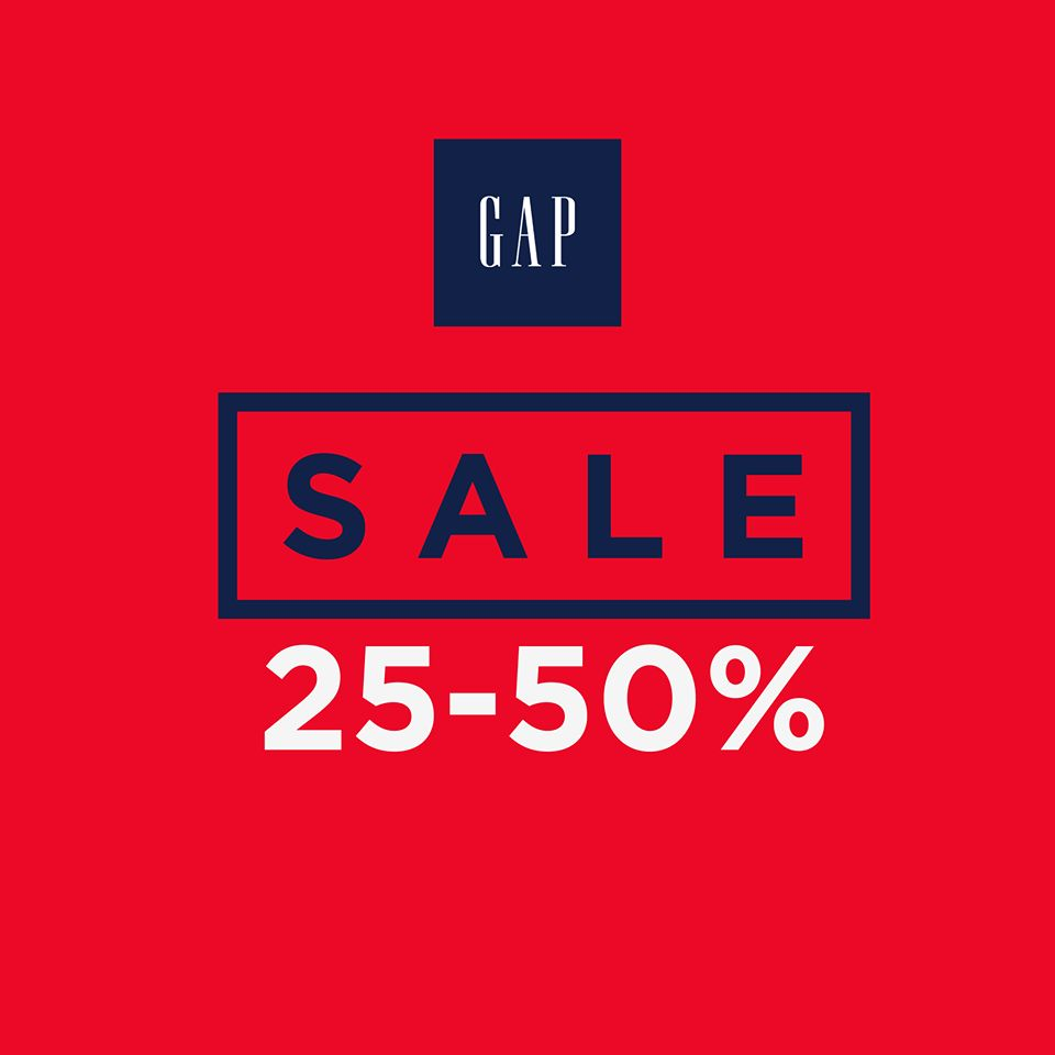 GAP  Qatar  - Special Offers