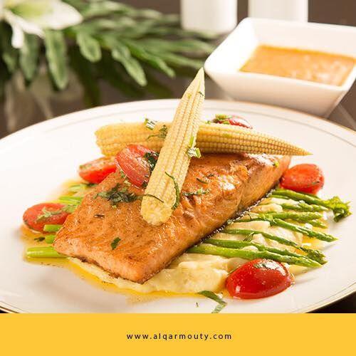 Al Qarmouty Seafood Restaurants Offers Qatar