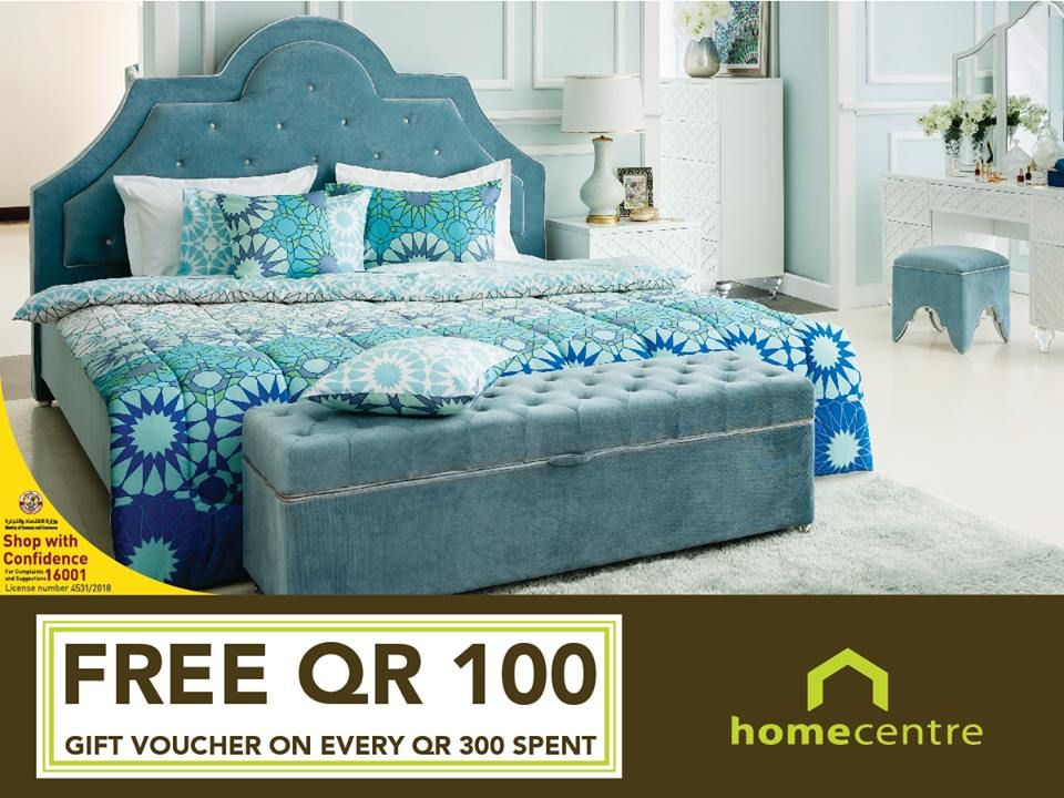 Home Centre Qatar OFFER
