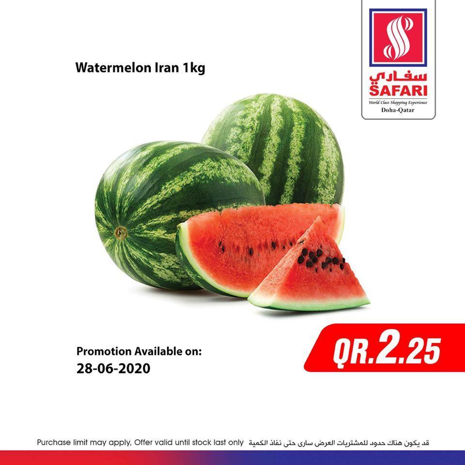 Safari hypermarket qatar offers 2020