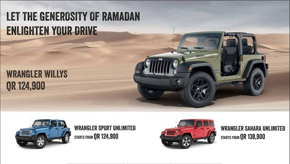 Save up to QR15,000 - United Cars Almana