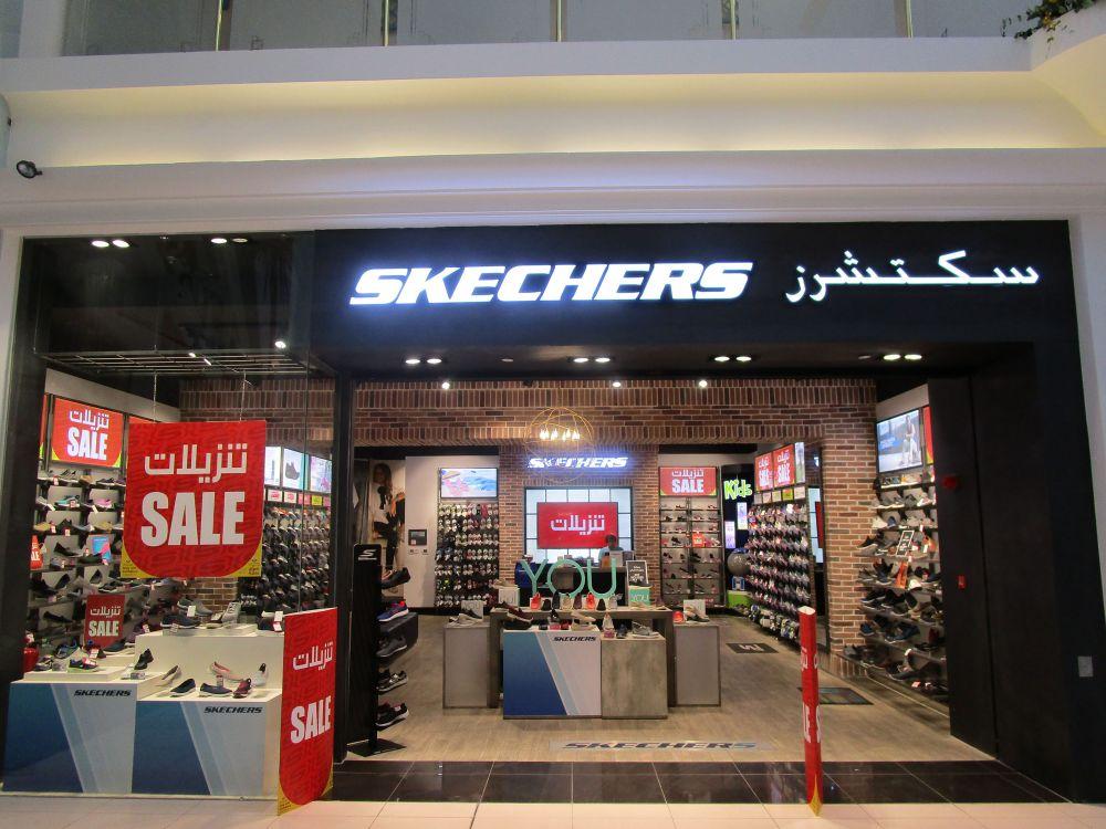 Qatar Offers | Skechers Qatar