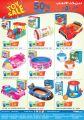 Toy Sale up to 50%- Kiddy Zone Qatar