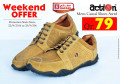 Means Casual shoes Asrted 79 Q.R Only