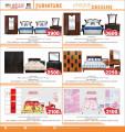 Ansar Gallery OFFERS - furniture