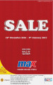 Max Sale Now in Mall of Qatar
