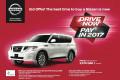 Nissan's Eid offer