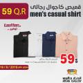 men's casual shirt