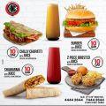 Hot N Cool Restaurant Qatar offers 2021