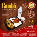 Hot Chicken Restaurant qatar offers 2020