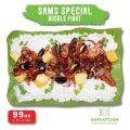 Sam's Kitchen Qatar 2020