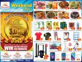 Offers Grand Mall Qatar - Weekend Deal