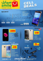 Offer on Mobiles - Smile Hypermarket