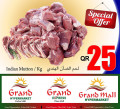 OFFERS Indian mutton
