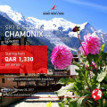 Ski & Stay In CHAMONIX