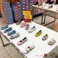 Variety of footwear for your little girls & boys