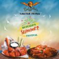 Buffalo's summer festival