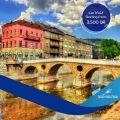Offers Regency Travel & Tours