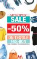 Monoprix Sale 50% Off