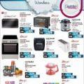 Jumbo Electronics Qatar offers 2021