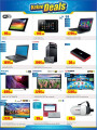 Quality Retail Offers /  Electronics