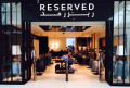 Special Prices - Reserved