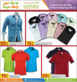 Offers logic mall - CLOTHING