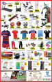 Grandmall Sports Day Offers