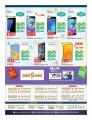 SAUDIA HYPER MARKET mobils Offers