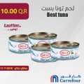 Best tuna