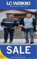 Sale -  LC Waikiki