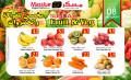 Sunday fruit & veg Offers