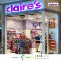 Claire's qatar offers 2021