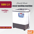 oscar washing machine