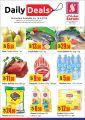 Safari Hypermarket Qatar offers 2019